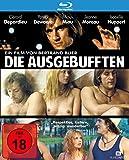Die Ausgebufften (Blu-Ray) [Import allemand]