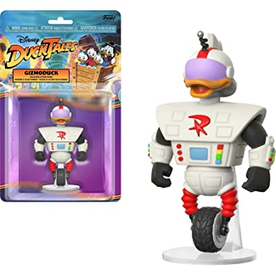Funko Disney Afternoon - Gizmoduck Collectible Figure, Multicolor: Toys & Games