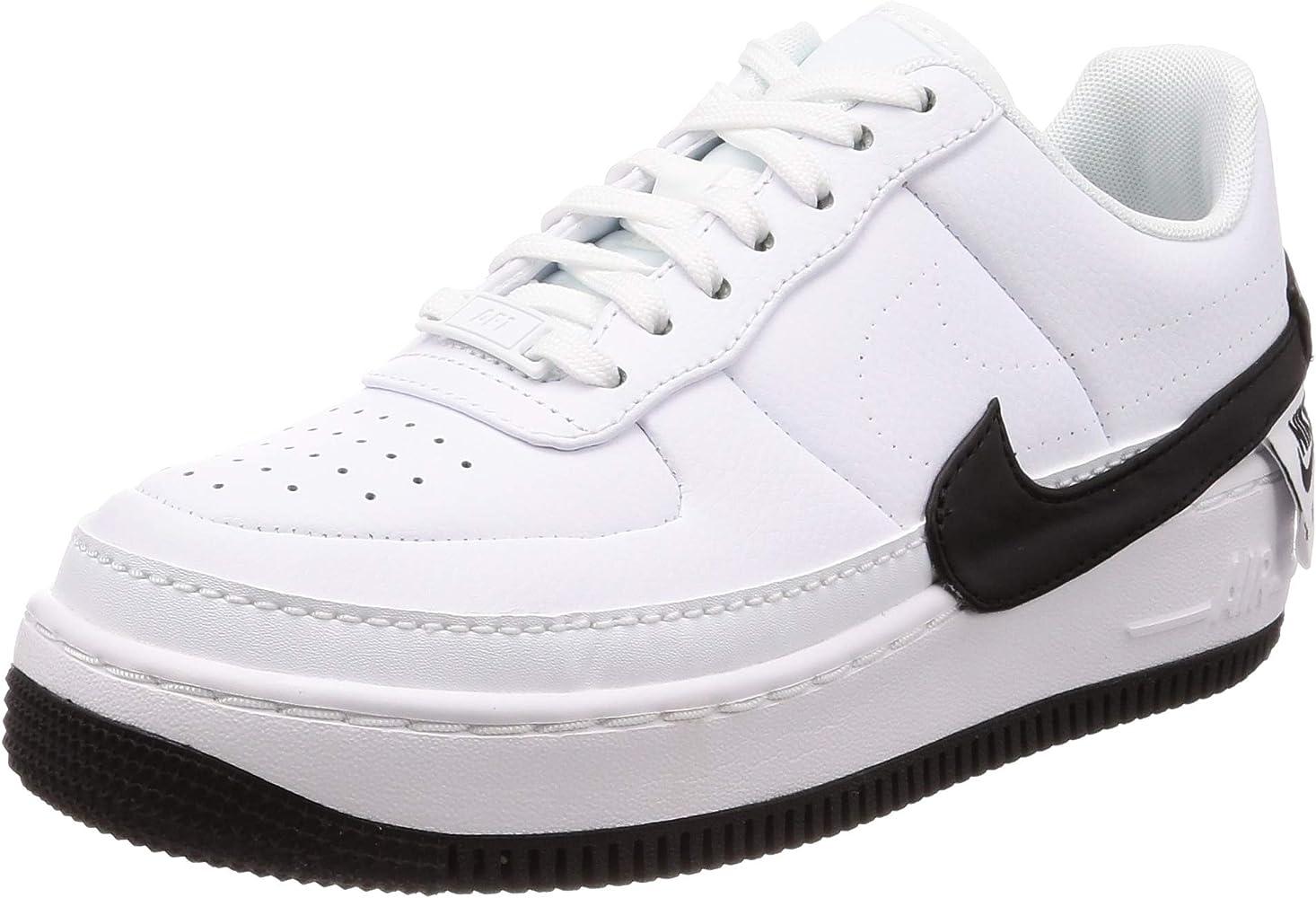 Damen W Af1 Jester Xx Sneakers, ekrü