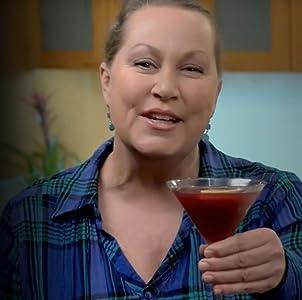 """Tina """"The Medicine Chef"""" Martini"""