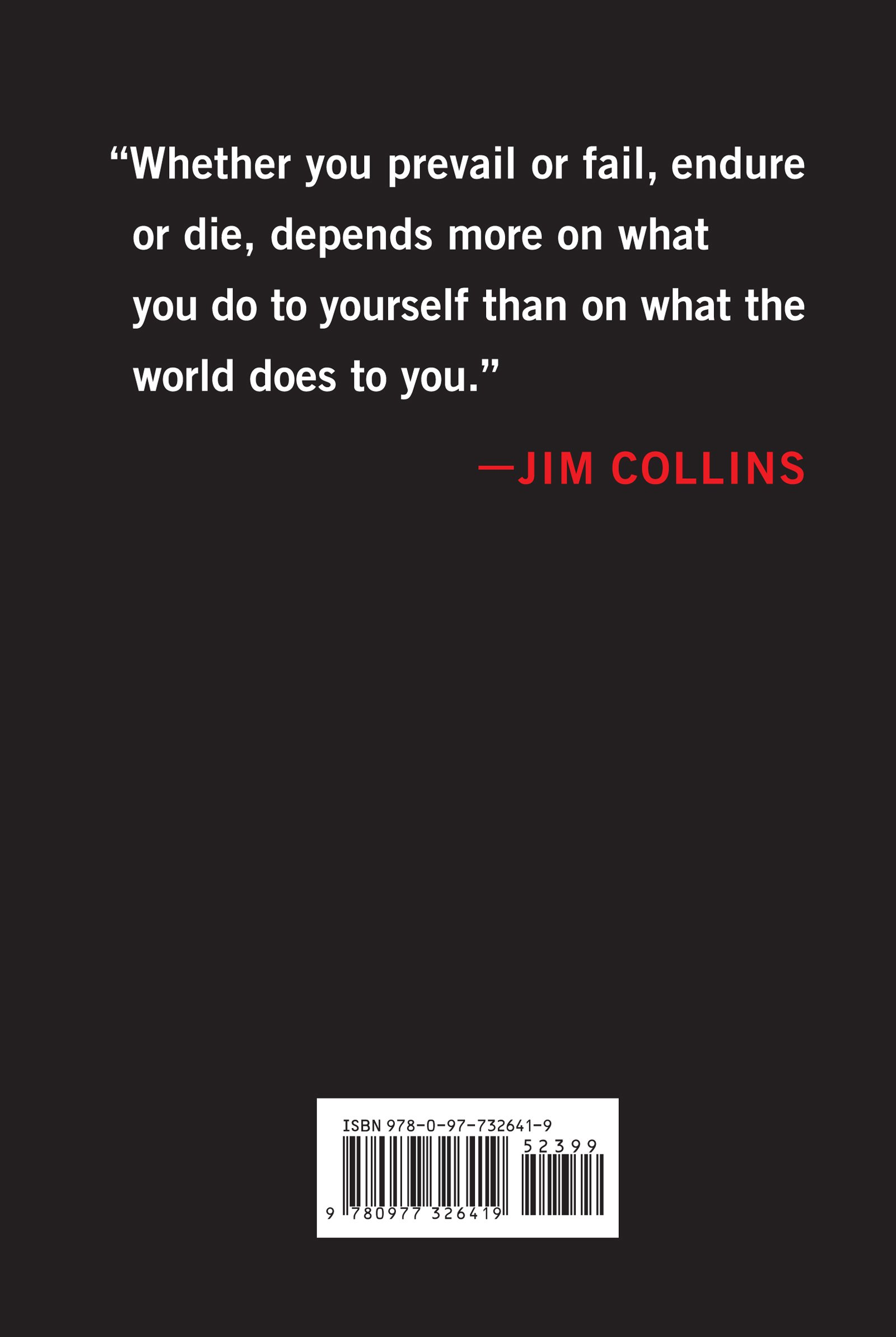 How The Mighty Fall Jim Collins Pdf
