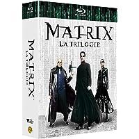 Matrix - La Trilogie - Coffret