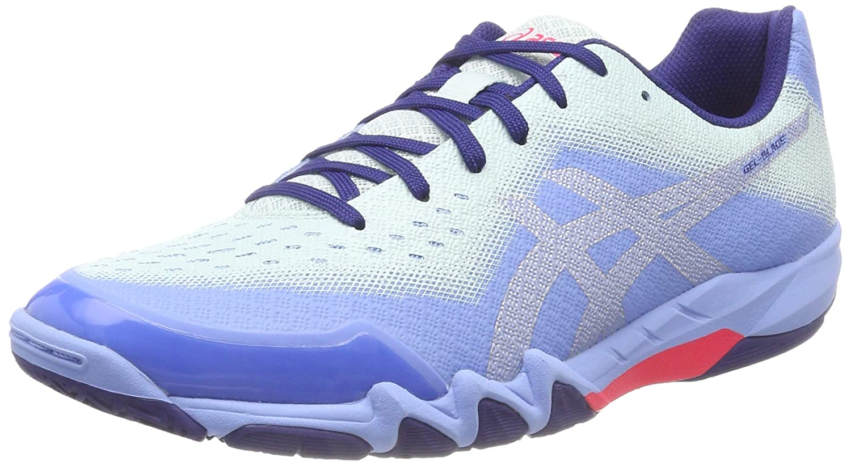 ASICS Gel-Blade 6, Zapatos de Squash para Mujer R753N-400