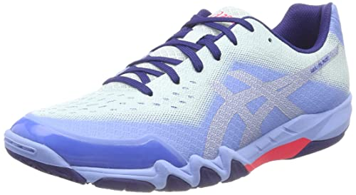 0262f8291dec2 ASICS Women's Gel-Blade 6 Squash Shoes: Amazon.co.uk: Shoes & Bags