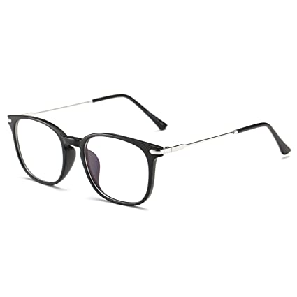 c1cd4a7945d Simvey Anti Glare Computer Glasses for Women Blue Light Blocking TR90 Frame  Gaming Glasses - - Amazon.com