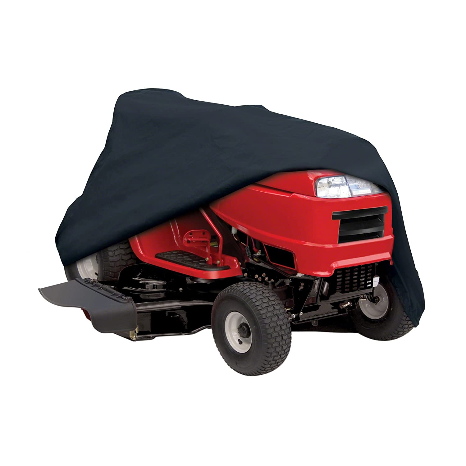 Classic Accessories Lawn Tractor Cover, Up to 62