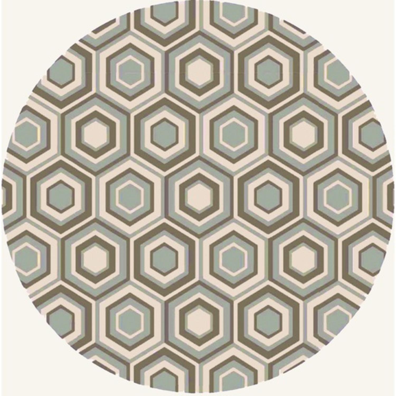 d8df959766 Amazon.com  Diva At Home 8  Hex Maze Carolina Blue