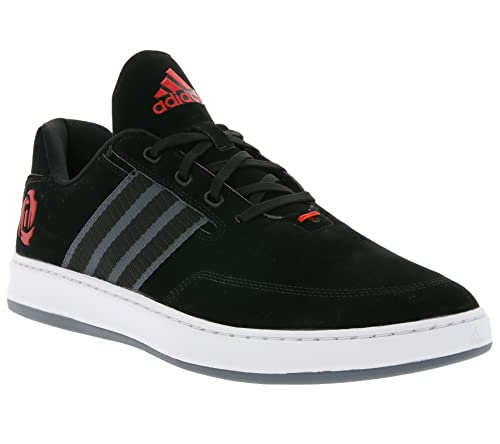 the best attitude cae45 a0563 adidas - D Rose Lakeshore 2.0 Shoes - Core Black - 12