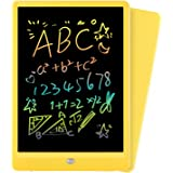 Orsen LCD Writing Tablet 10 Inch, Colorful Doodle Board Drawing Tablet, Erasable Reusable Writing Pad, Educational Gifts…