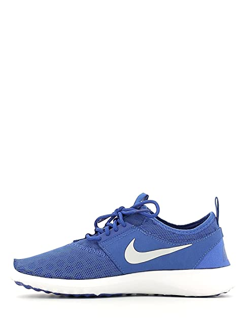 Nike Juvenate Schuhe game royal pure platinum white 46