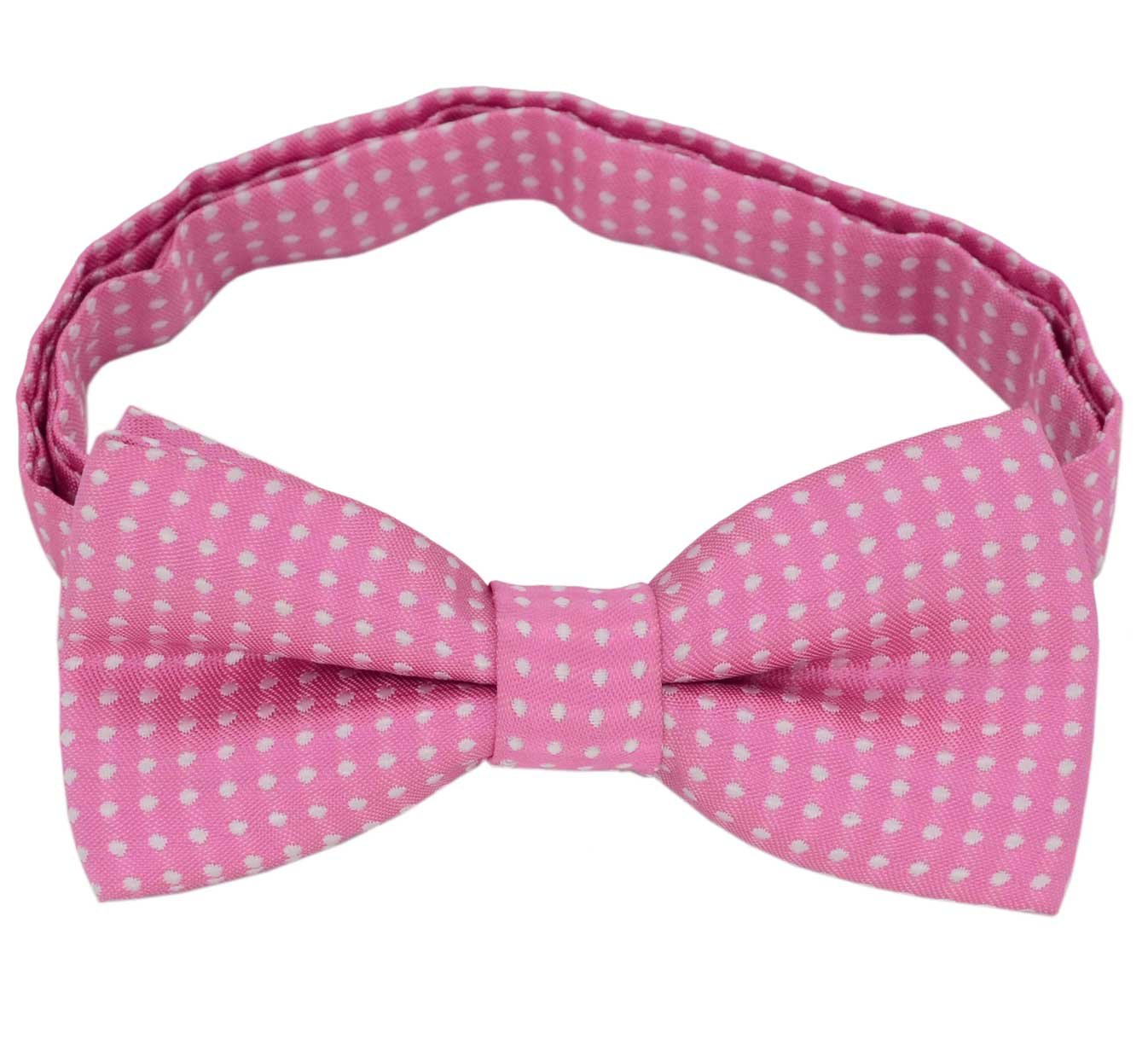 176d6320f98f Amazon.com : Heypet Adjustable Bow Tie for Dog Cat Pet (Pink) : Pet Supplies