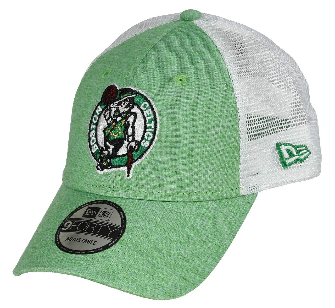 New Era Boston Celtics 9forty Adjustable Cap Summer League