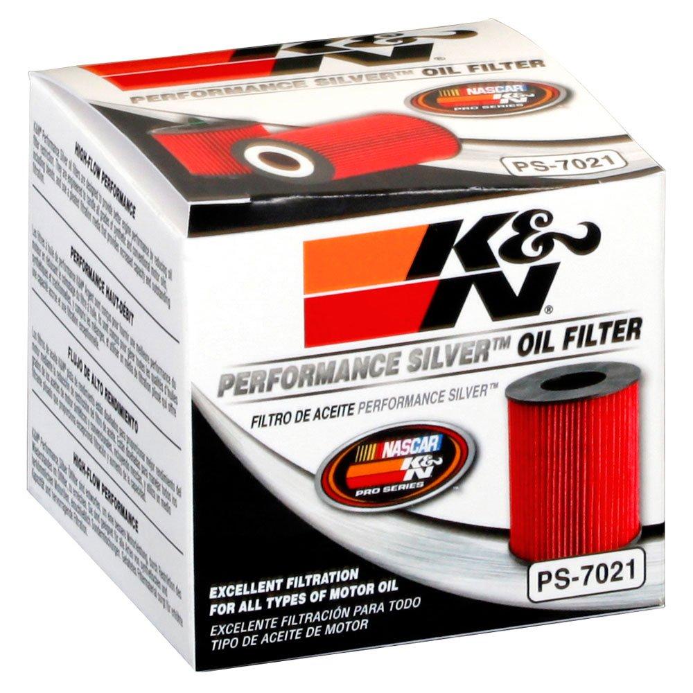K&N PS-7021 Pro-Series Oil Filter Fit For Toyota Prius Corolla Matrix Scion iM xD