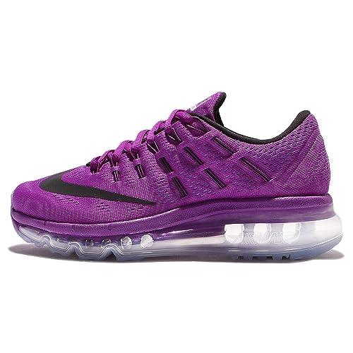 Nouvelles Arrivées 5edc1 0b174 Nike WMNS Air Max 2016, Chaussures de Running Femme