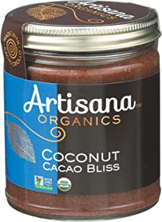 product image for Artisana Cacao Bliss Coconut, 8-Ounce (Pack of 6)