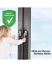 Blocca porte e finestre per l 39 infanzia - Blocca porte e finestre ...