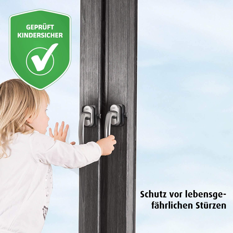 Protecci/ón para ventanas y balcones Reer 70010