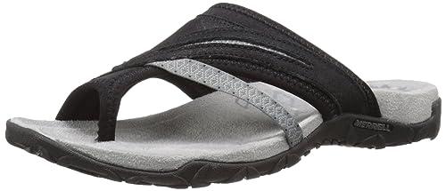 63dda0e8d818 Merrell Women s Terran Post II Sandal  Amazon.ca  Shoes   Handbags