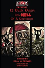 12 Dark Days: One Hell of a Christmas Kindle Edition