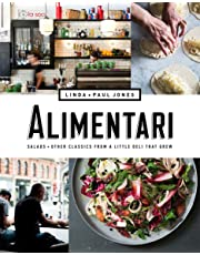 Alimentari: Salads and other classics from a little deli that grew