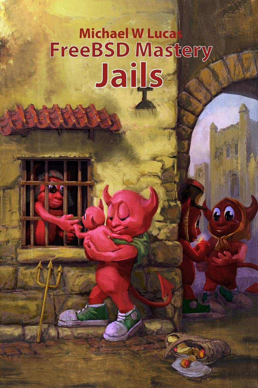 FreeBSD Mastery: Jails (IT Mastery) por Michael W Lucas