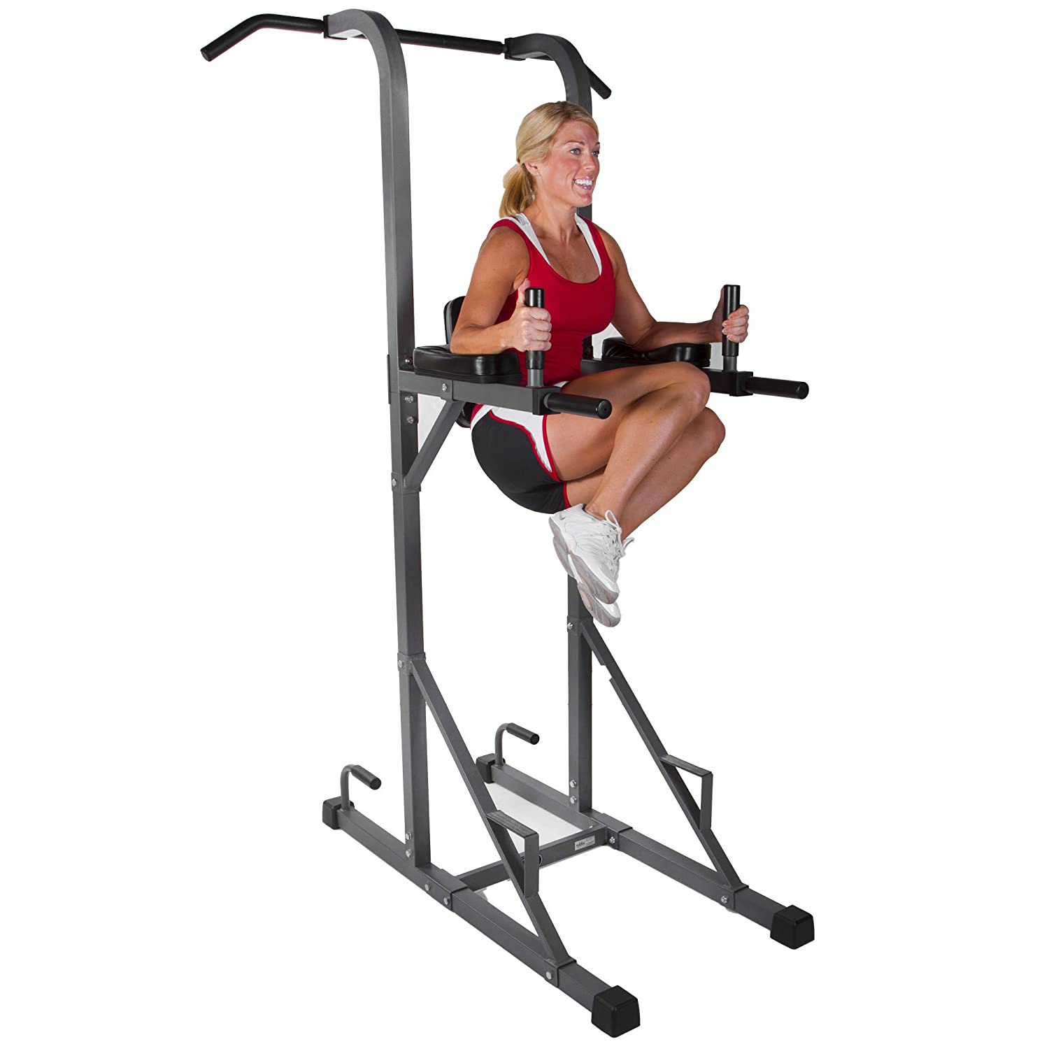 Top 5 Best Free Standing Pull Up Bars Reviews