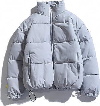 冬は厚く保温、学生用ジャケット、冬用パッド入りジャケット、メンズダウンパッド入りジャケット、