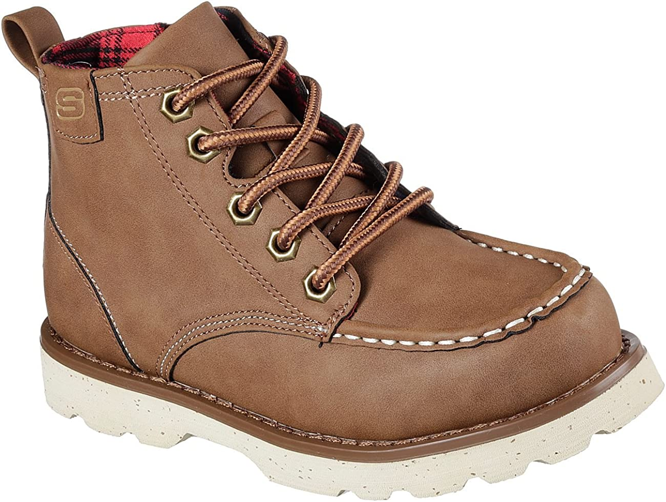Timberpine Boots Skechers 93636L Boys Bowland
