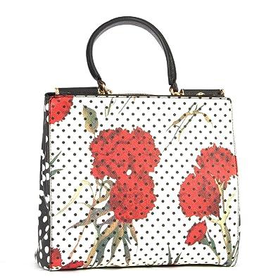 b3efa81ae646 MUSAA Roses Women Handbags Fashion Handbags for Women PU Leather ...