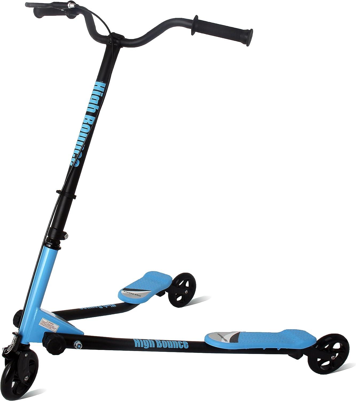 Amazon.com: Alto Rebote y Slicker Scooter: Sports & Outdoors