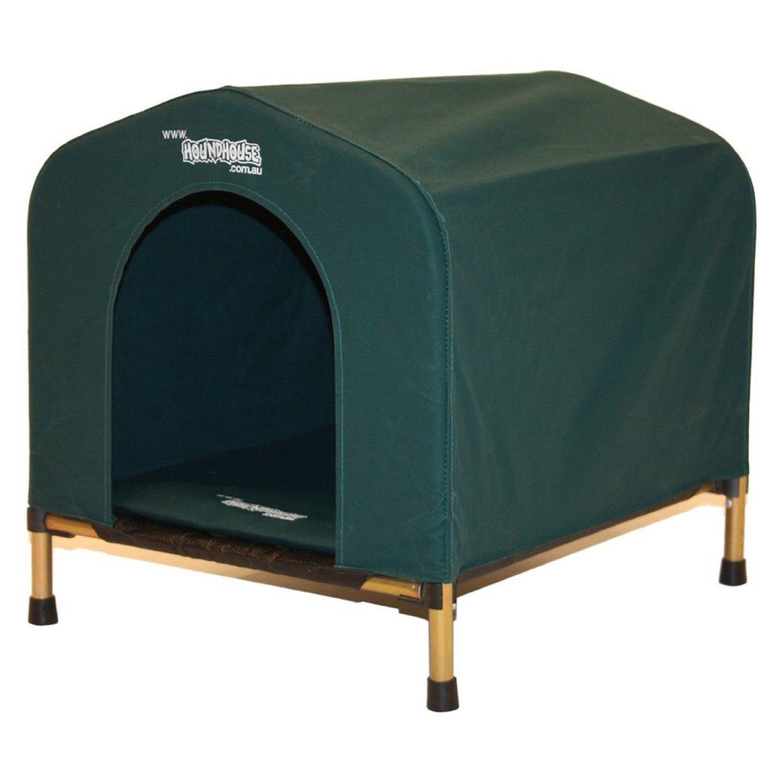 Houndhouse Hundehütte Größe XL