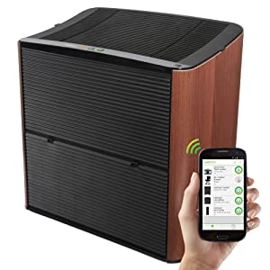 Holmes Smart Wi-Fi-Enabled WeMo Whole-Home Humidifier HCM3888C