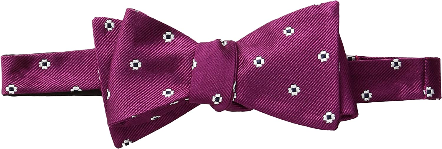 Rooster Mens Neat to Tie Bowtie