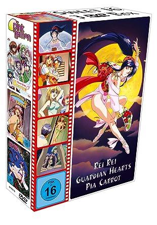 Sweet 16 (3 Discs) [Alemania] [DVD]: Amazon.es: -, Katsuma ...