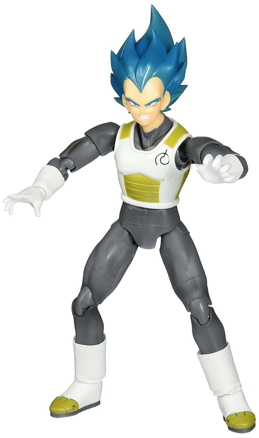 Bandai Tamashii Nations Super Saiyan God Super Saiyan Vegeta