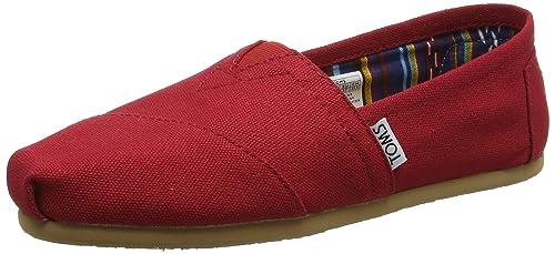 TOMS Canvas Classics Alpargata NL, Mujer: Amazon.es: Zapatos y complementos