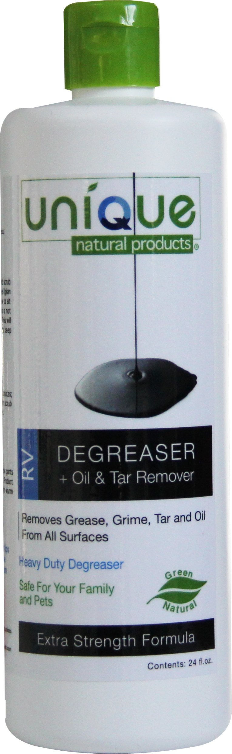 Unique Natural Products RV Degreaser, 24-Ounce