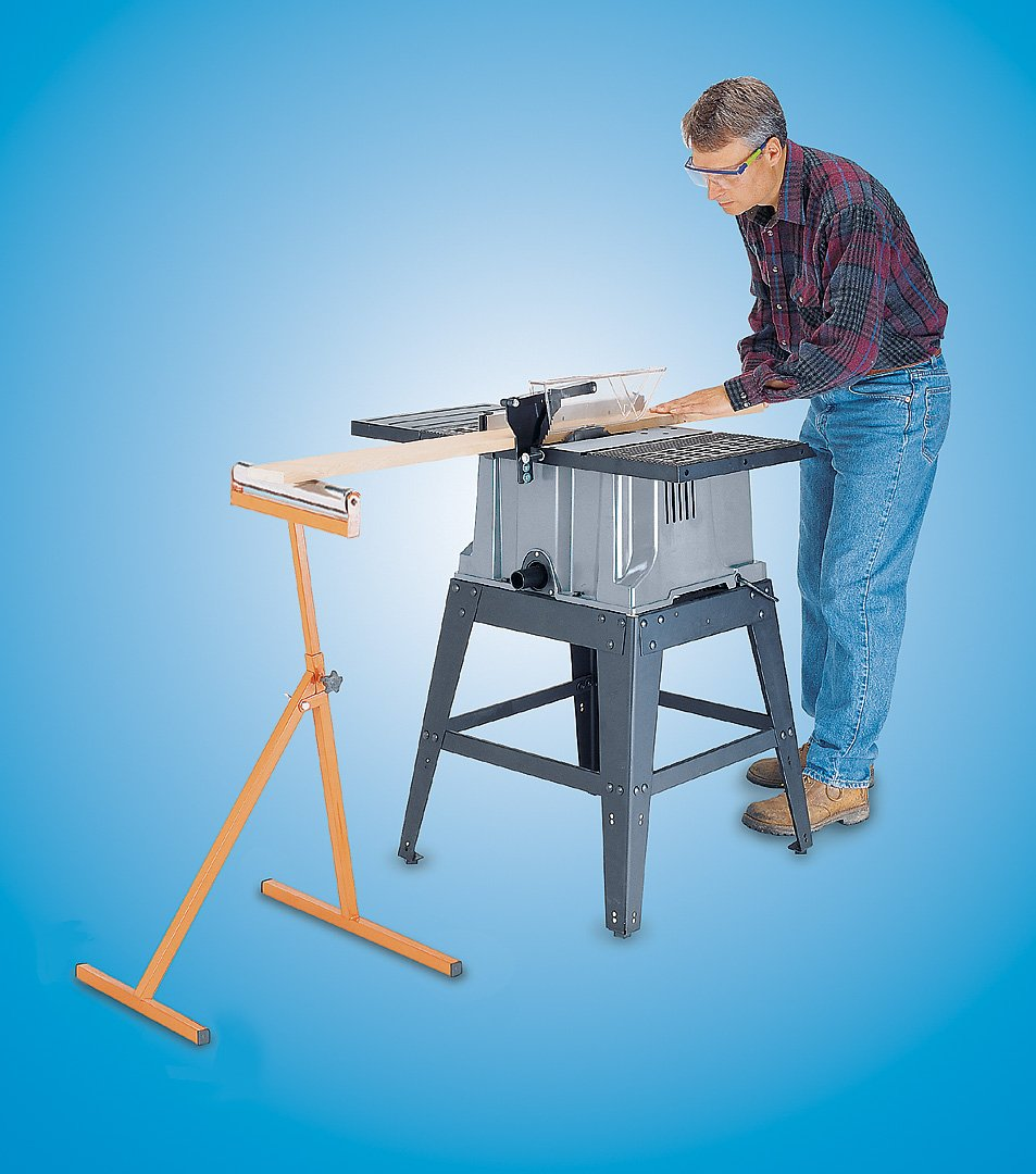 Shop Fox D2054 Roller Stand by Shop Fox (Image #1)