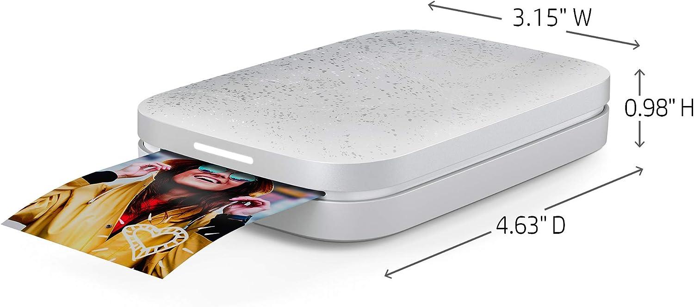 HP Sprocket - Best Portable Instant Photo Printer Under $100