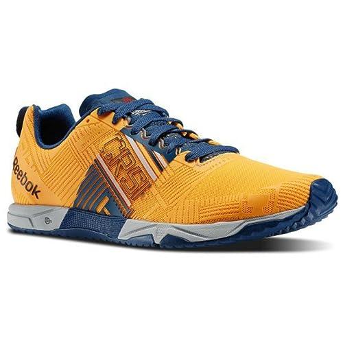 af0ac865776b Reebok Men s M45038 - Crossfit Sprint 2.0 14 M Yellow  Amazon.ca ...
