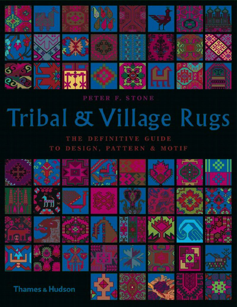 Tribal And Village Rugs The Definitive Guide To Design Pattern