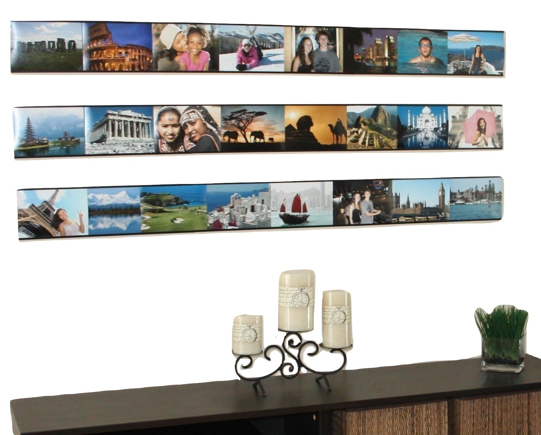 Phototrax Changeable Photo Display