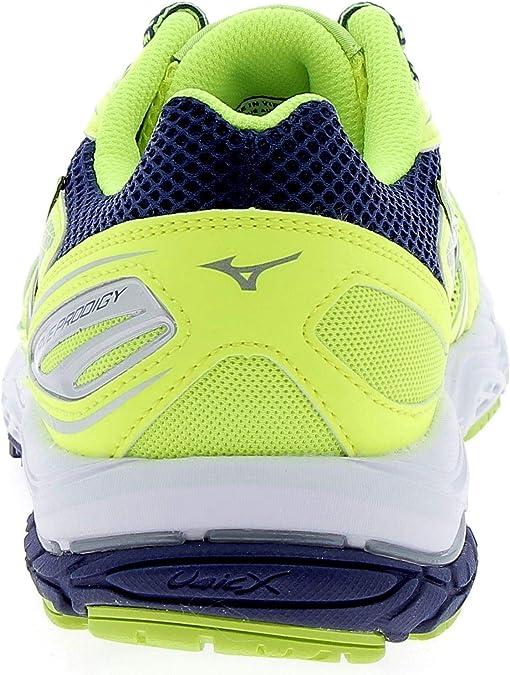 Mizuno Wave Prodigy, Zapatillas de Running para Hombre: Amazon.es: Zapatos y complementos