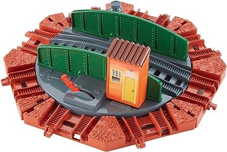 Amazon.com: TrackMaster ferrocarril motorizado de Fisher ...