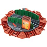Thomas & Friends Fisher-Price TrackMaster, Tidmouth Turntable Expansion Pack (8 Piece)