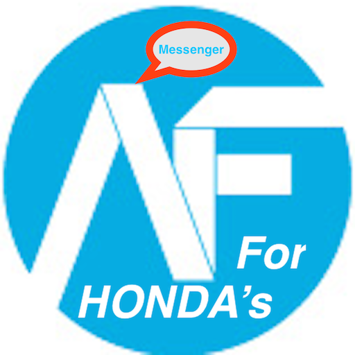 AutoForums for Honda's Messenger [Download]