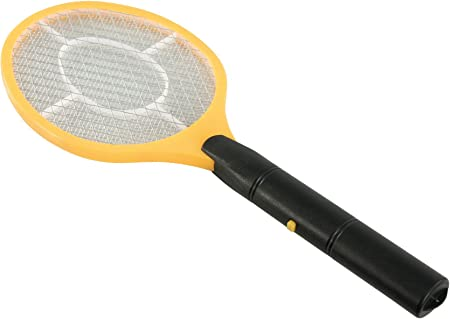 Mosquito Schläger Elektrischer Betrieb über 2x1 5v Mig Amazon De Elektronik
