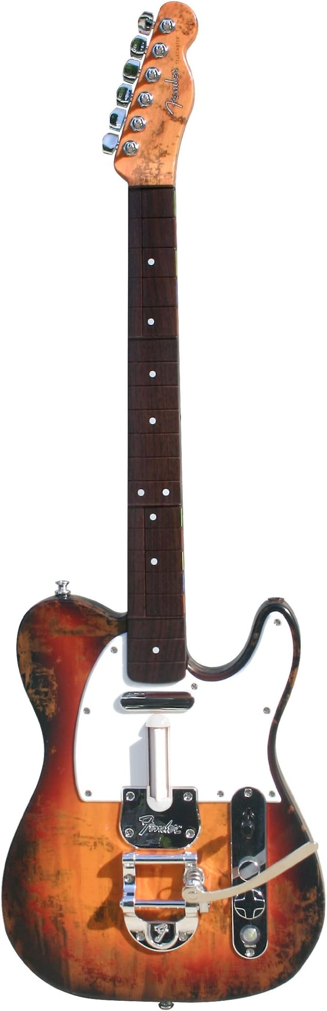 Rock Band Guitar Wiring Diagram Simple Electrical 71 Tele Amazon Com Xbox 360 Wireless Fender Telecaster Players Jackson Diagrams