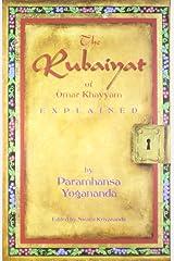 The Rubaiyat of Omar Khayyam Paperback