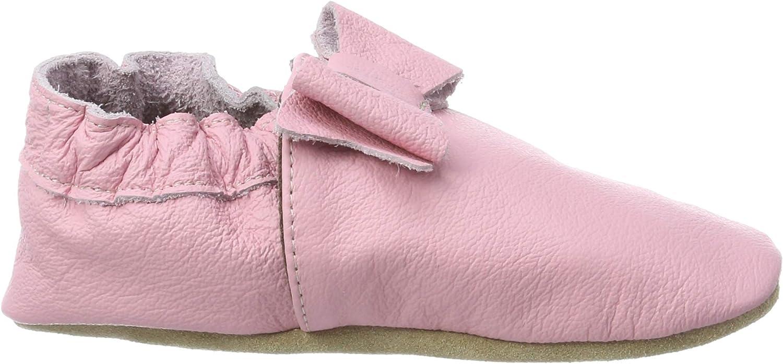 Beck Baby Girls/' Prinzessin Slippers